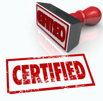 "What Does ""Certification"" of ALTA Best Practices Mean? – Part One"